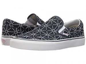 Imagem do Produto Vans Classic Slip-On quilted denim dress blues