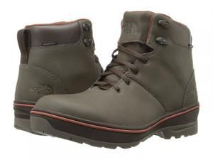 Imagem do Produto Bota The North Face Ballard Commuter 2 Reviews maron