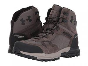 Imagem do Produto Bota Under Armour UA Post Canyon Mid Waterproof maverick brown