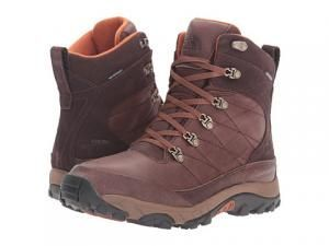 Imagem do Produto Bota The North Face Chilkat Leather maron