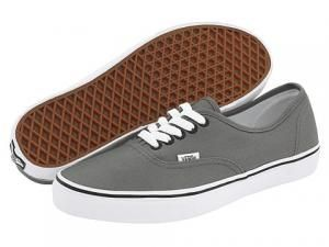 Imagem do Produto Vans Authentic Core Classics pewter black
