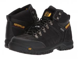 Imagem do Produto Bota Caterpillar Threshold Waterproof Steel Toe Preto