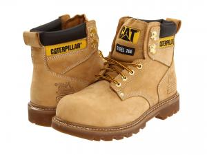 Imagem do Produto Bota Caterpillar 2nd Shift Steel Toe Honey